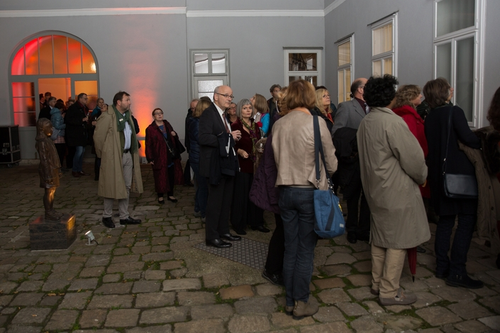 Marion Trestler Photography, from: Book launch and Exhibition, November 2017, Vienna