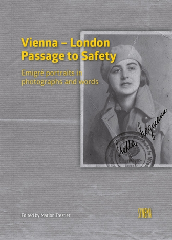 Marion Trestler Photography, from: Vienna – London: Passage to Safty